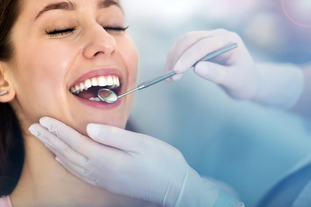 Cosmetic Dentistry Procedures and Options