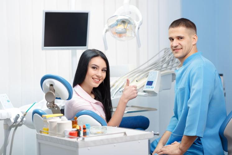 Pediatric Dentistry
